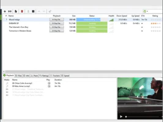 Utorrent download Genres- Types Of Movies