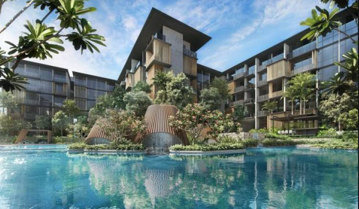 New Launches On Parc Central Executive Condo