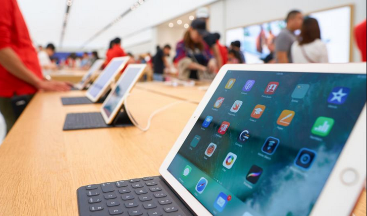 How To Find The Best Used ipad