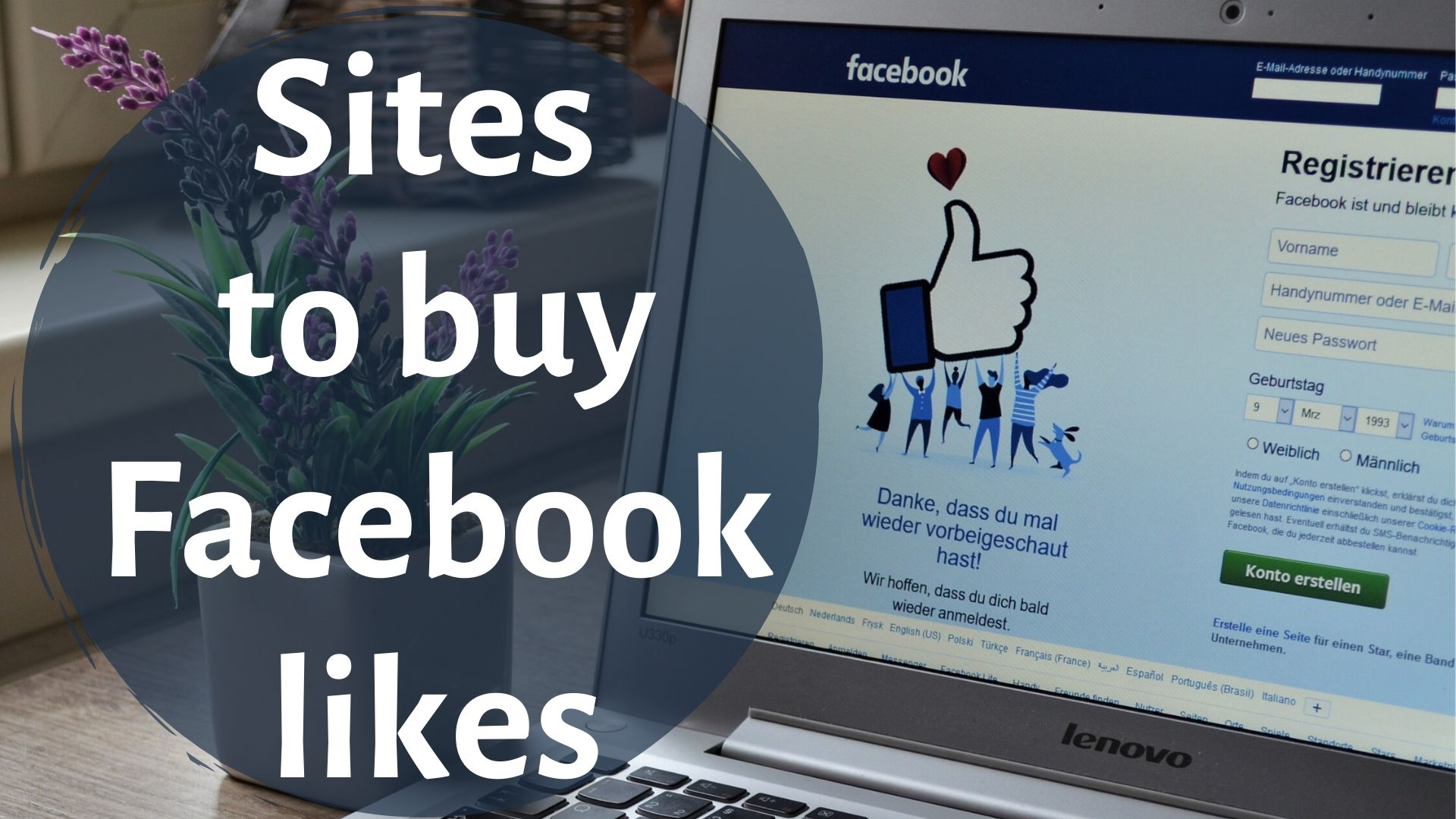 Just how does face-book benefit your firm?