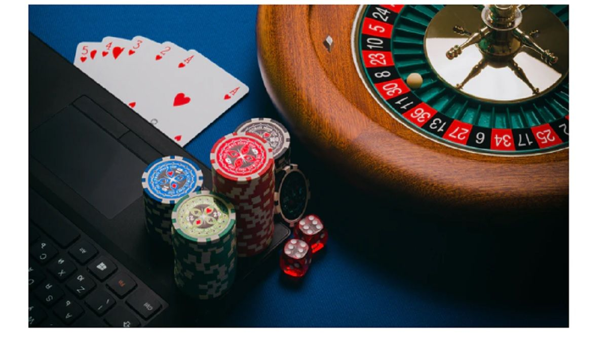 Our casino (우리카지노) is the best alternative to replace conventional establishments.