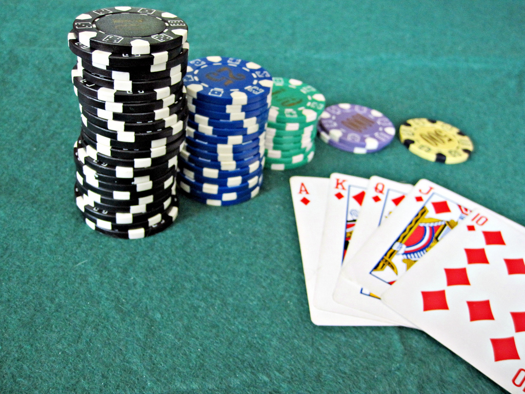The top approach to win Texas holdem on the web terpercaya