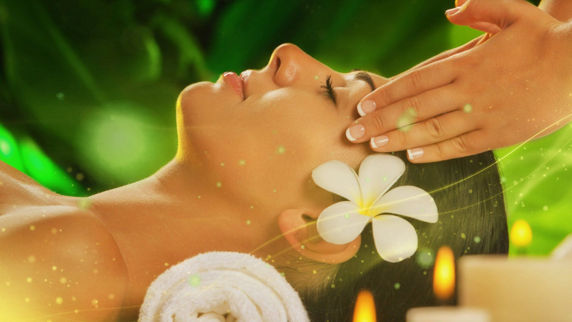 The   benefits and advantages of getting a full body massage.
