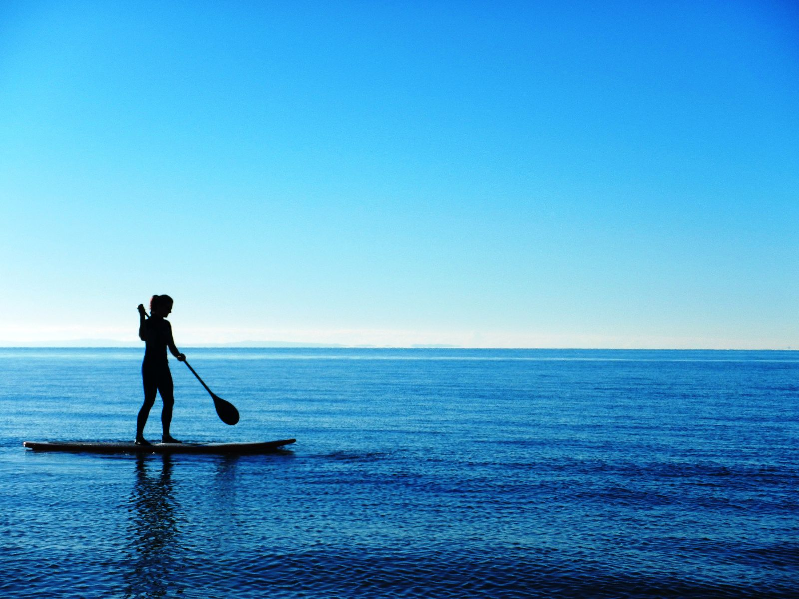 The Various Advantages And Disadvantages Of Bote SUP Boards