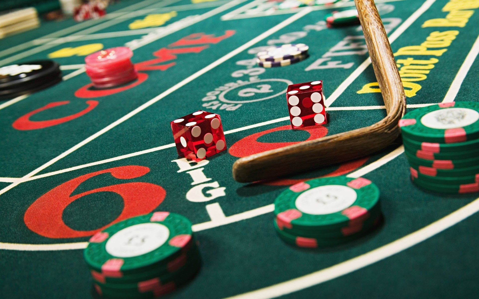 Chat over actively participating in casino games online about mobiles