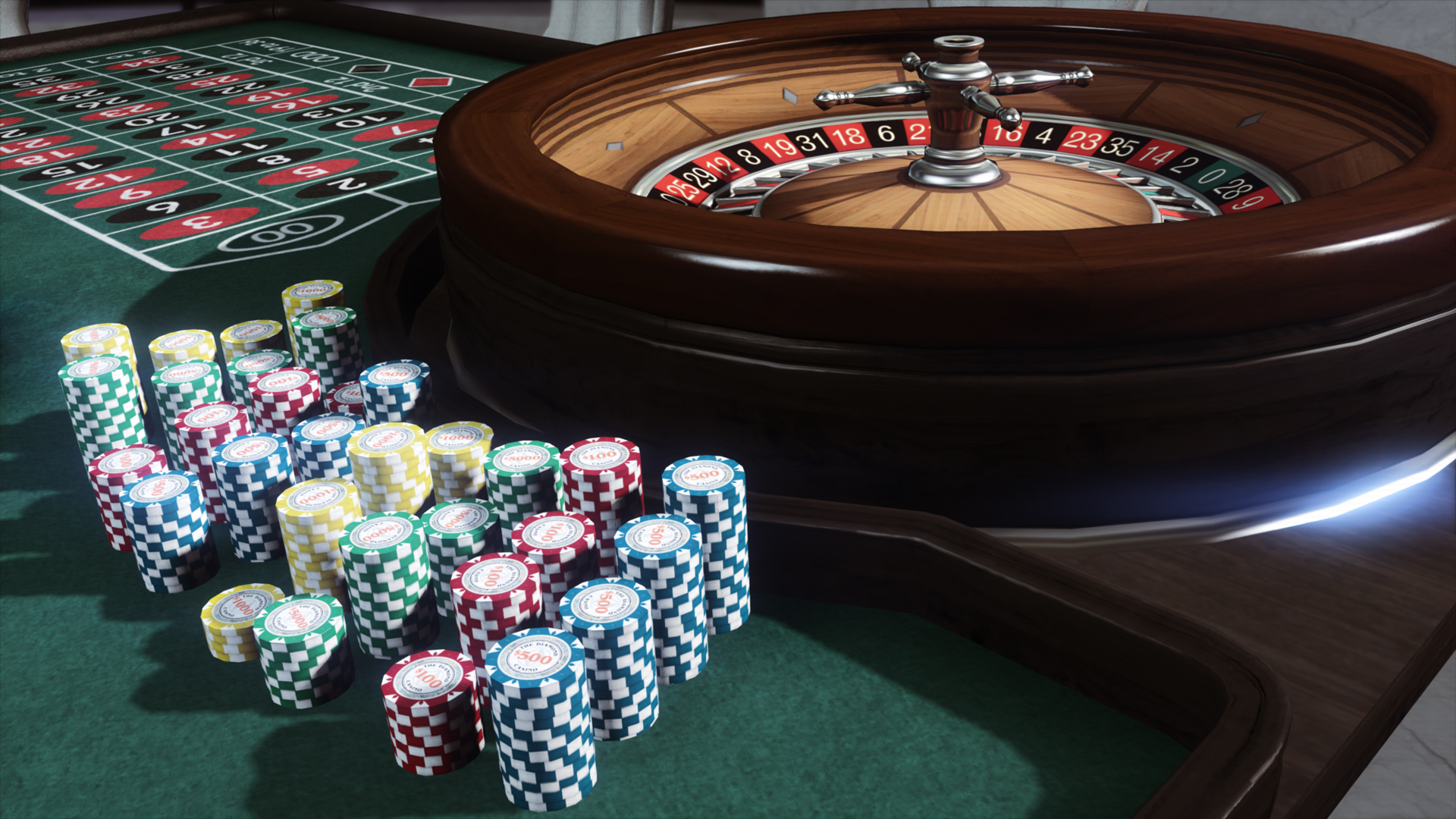 What are poker game skills?