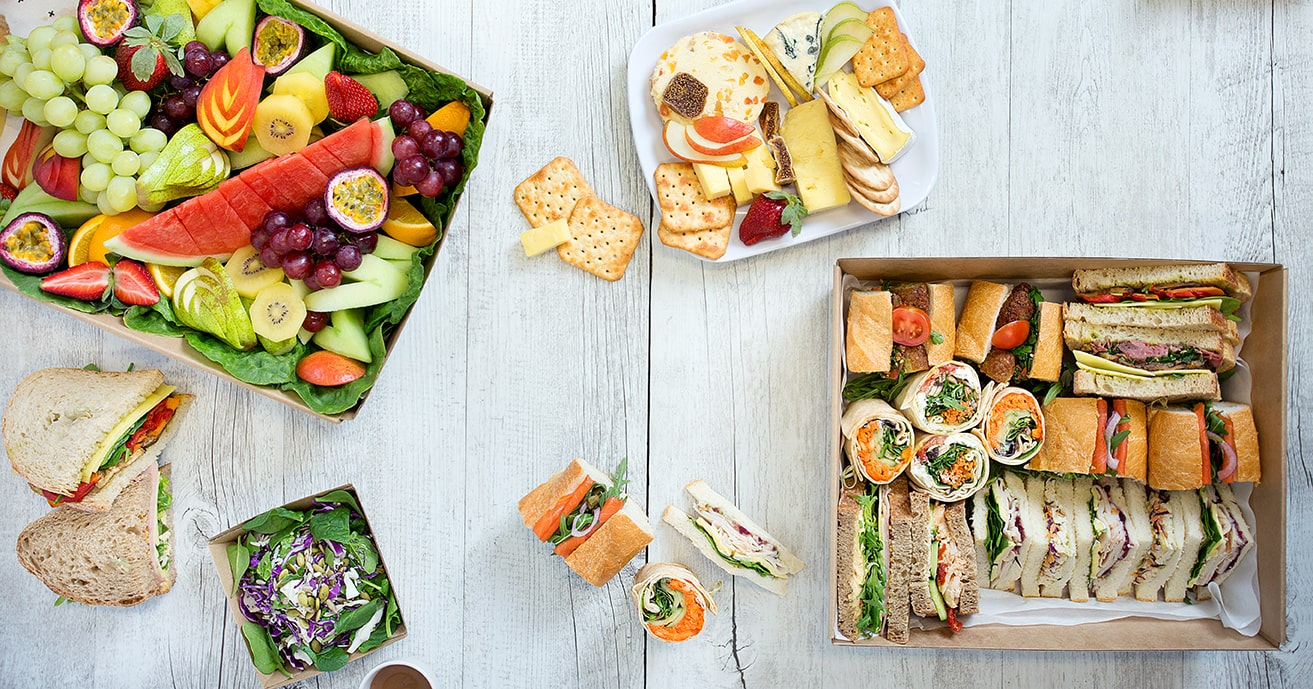 Get Reviews Of Best Caterers Sydney
