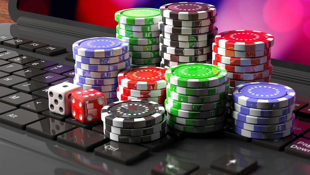 Check and find all details about online gambling