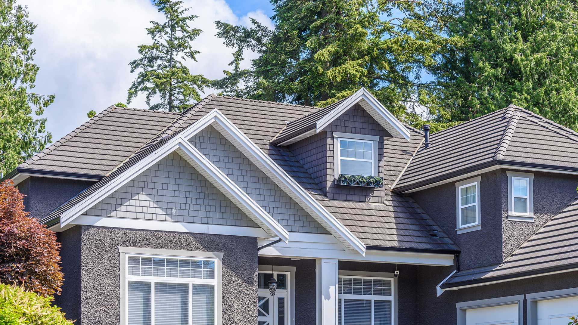 Various Elements For Roof Repairs