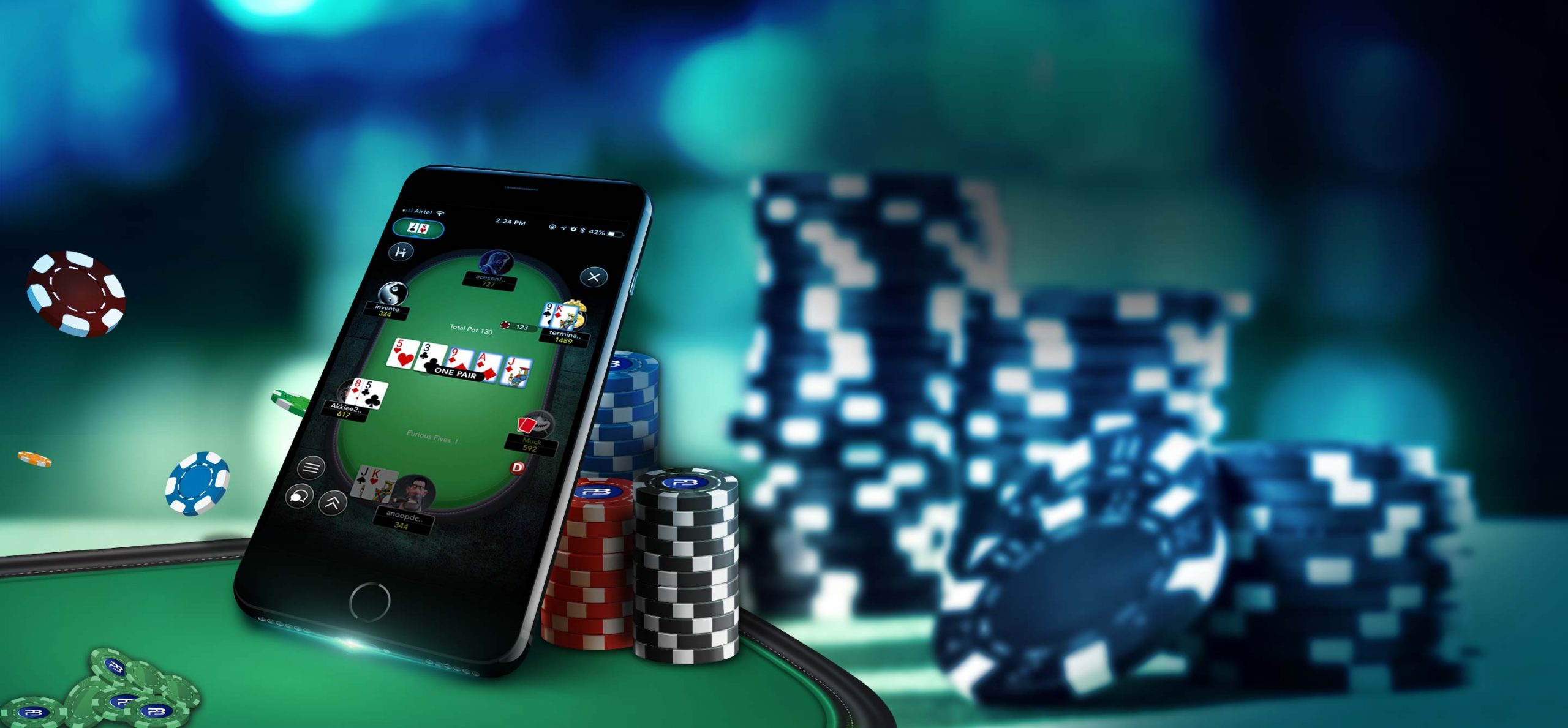 Make sure you understand the fundamental reasons to appreciate Poker game
