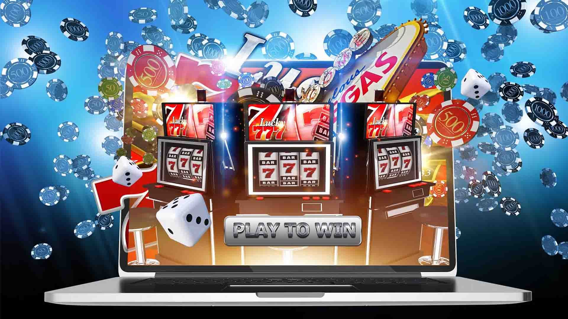 Do internet casinos provide cost-free video games to players?