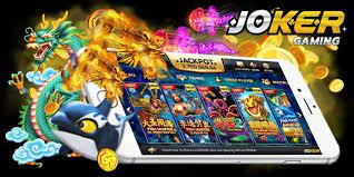 Dive into the casino experience at your home with joker123