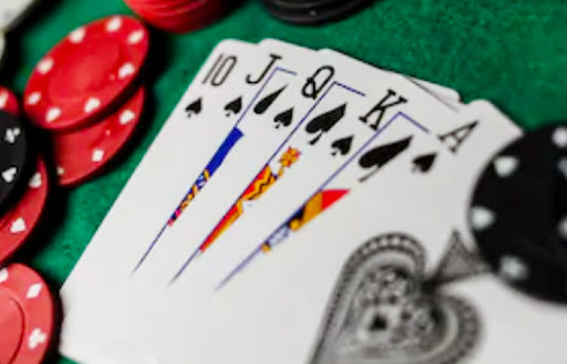 Situs casino bola- understand its advantages
