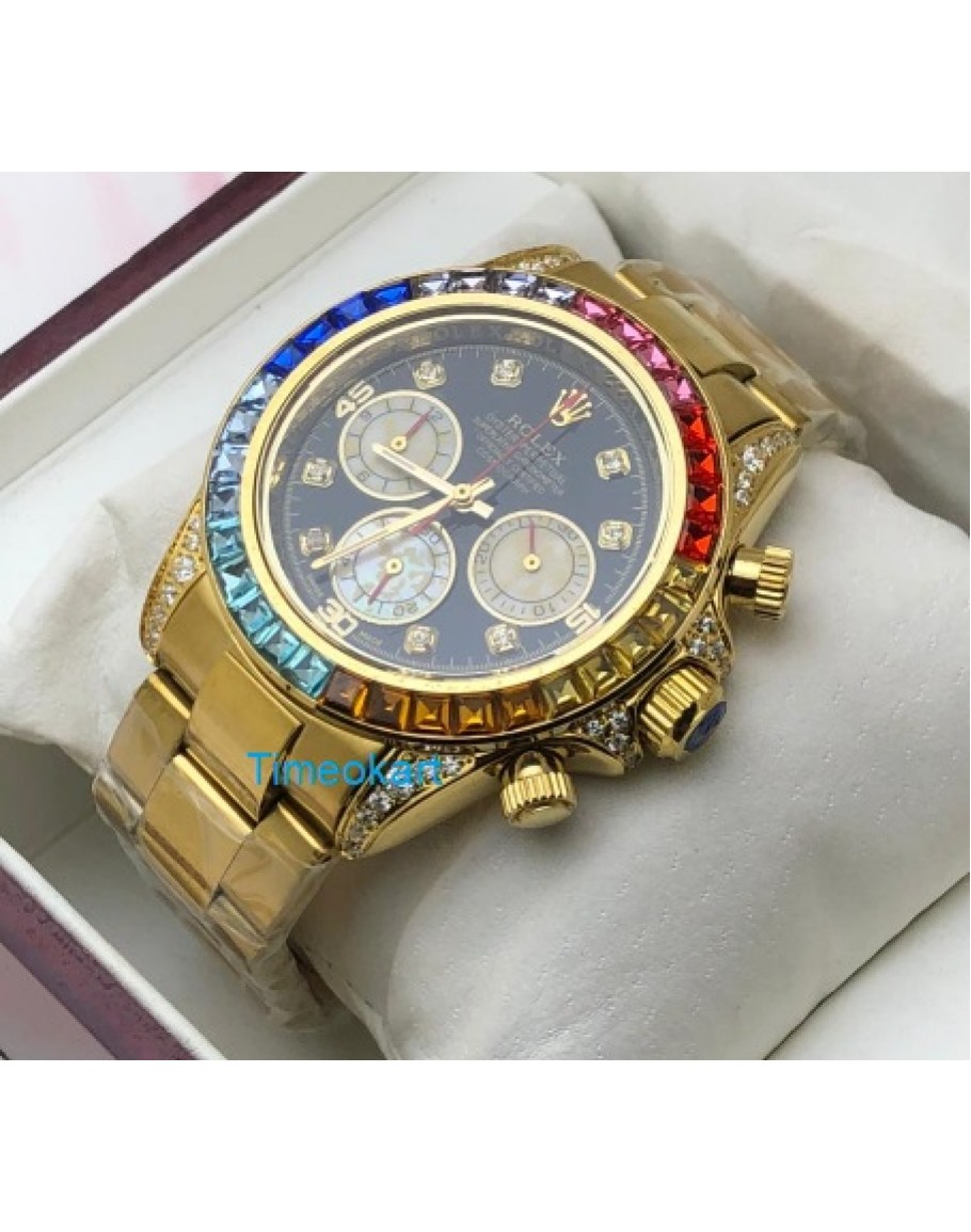 Why should I buy a luxury reproduction watch?