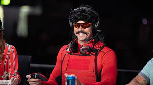 Do Dr Disrespect Twitches In Warzone Event?