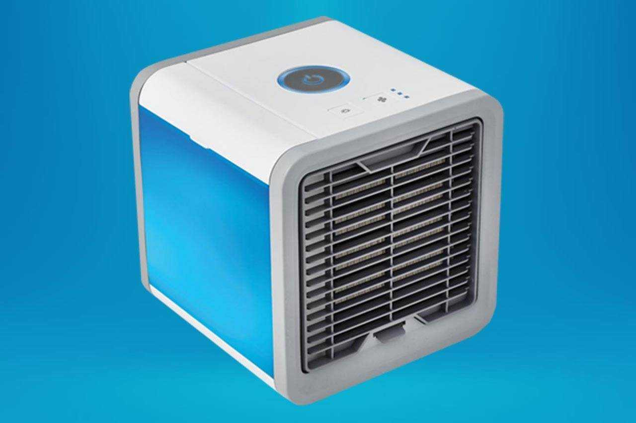 The Very Best Cellular Air-con: Our Chillbox Analysis