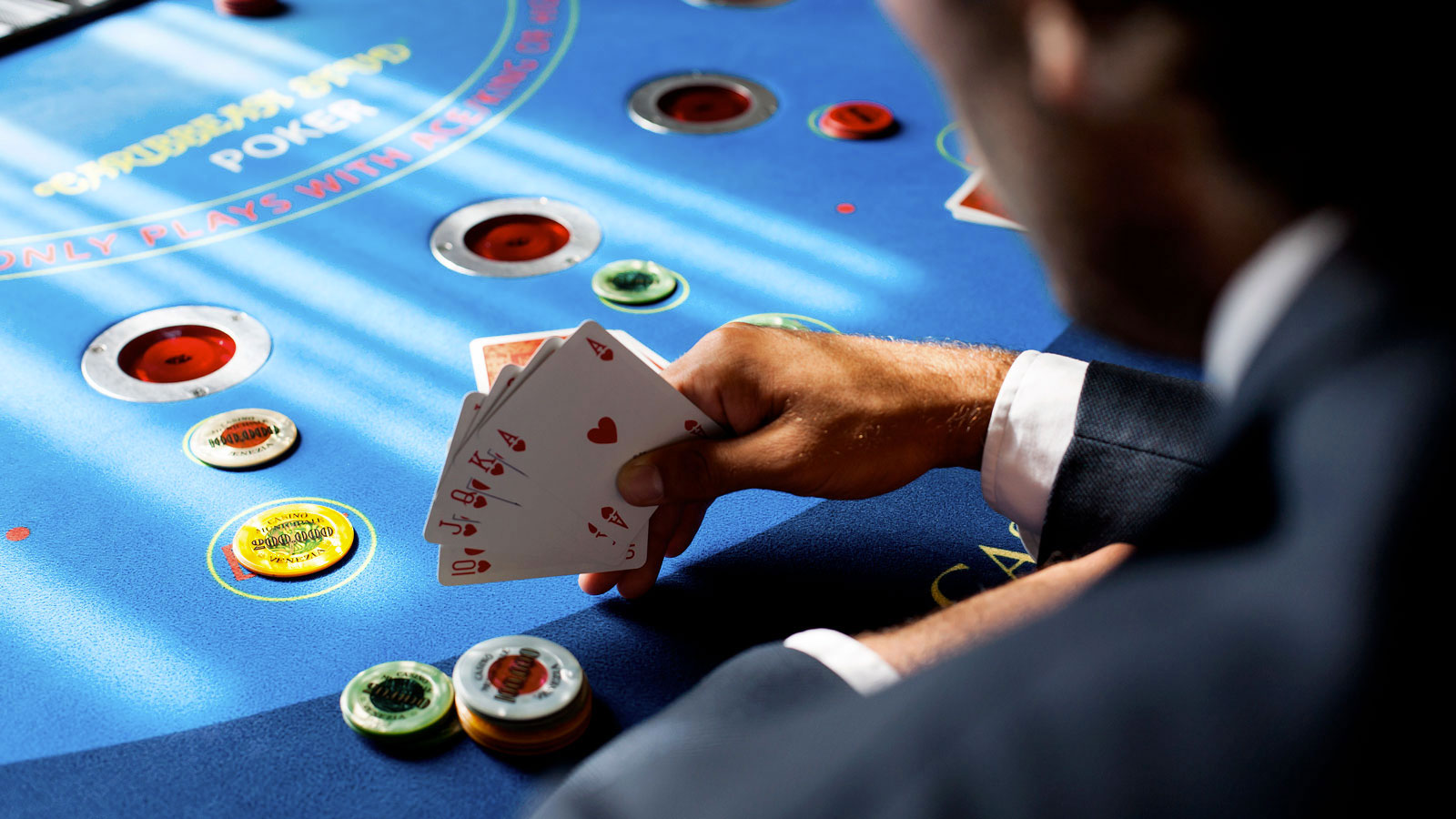 Some crucial variables to know about athletics wagering