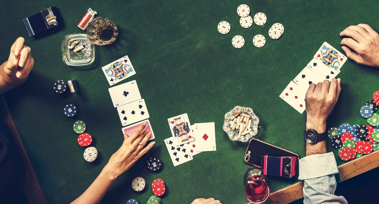Our Casino (우리카지노  ) is probably the greatest options for on-line game playing internet sites.