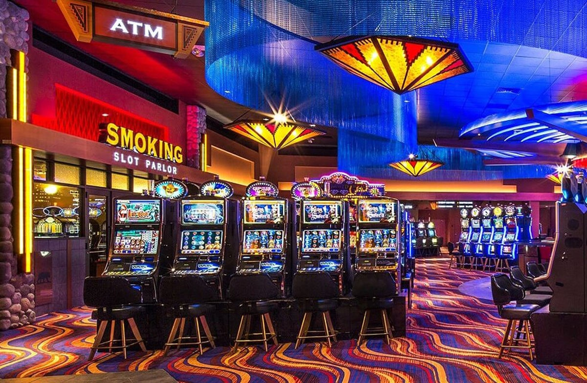 Essential Great things about Choosing Online Slot