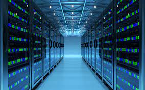 Streamline your business through colocation London services.