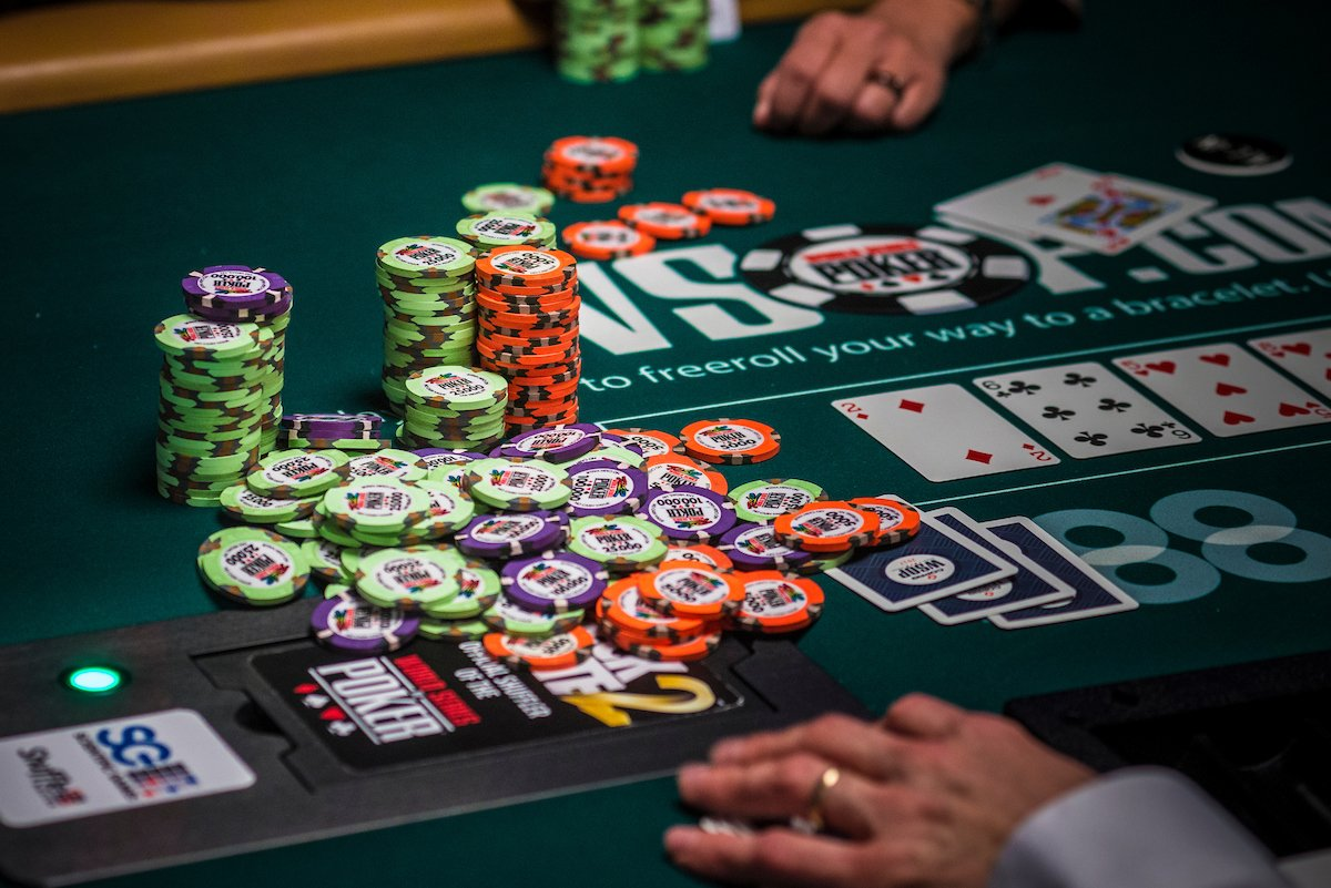 The rivalry is on over the web gambling internet sites