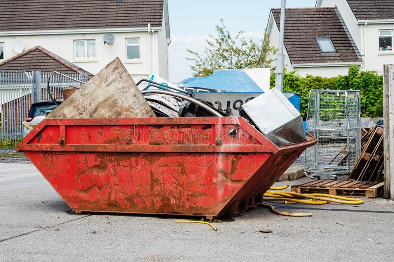 Call Junk Removal Dover and Bid Adieu to Unwanted Items