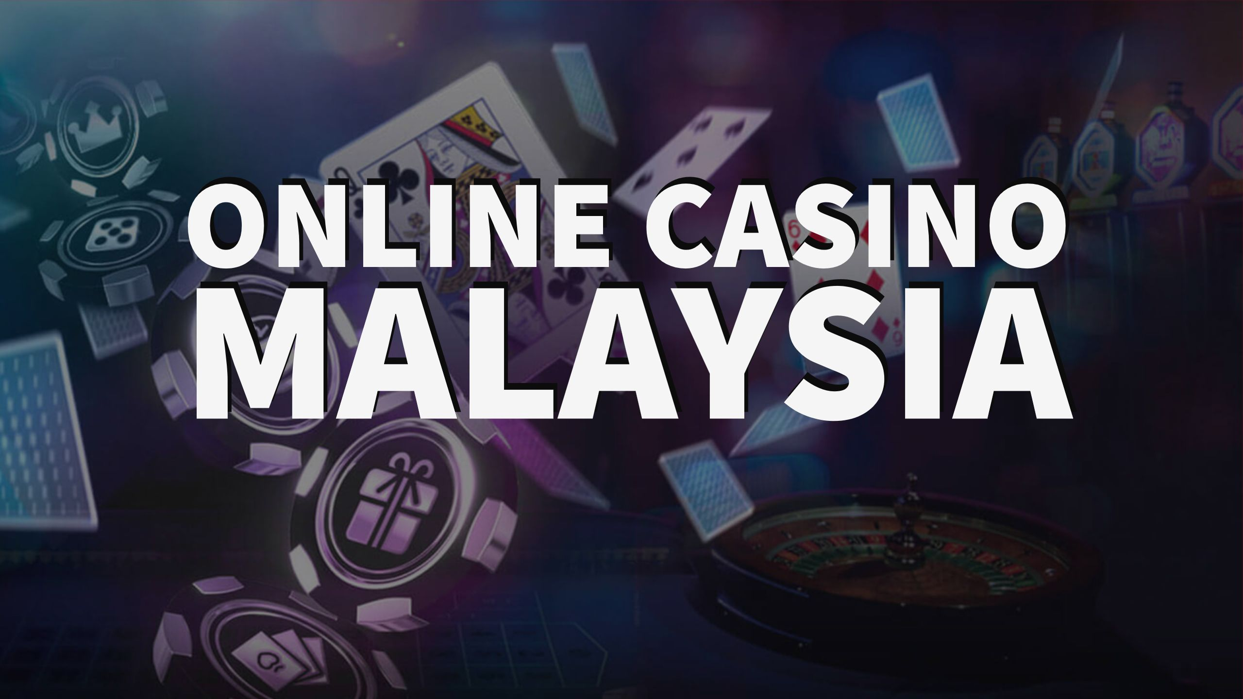 On line   casino Malaysia: Very easy to play as well as simpler to discover the game