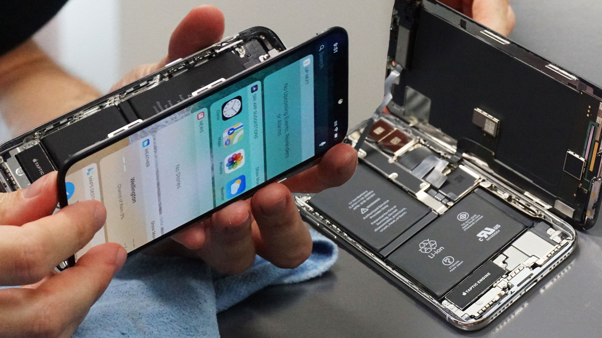 Many of the cellular phone maintenance that you might depend upon