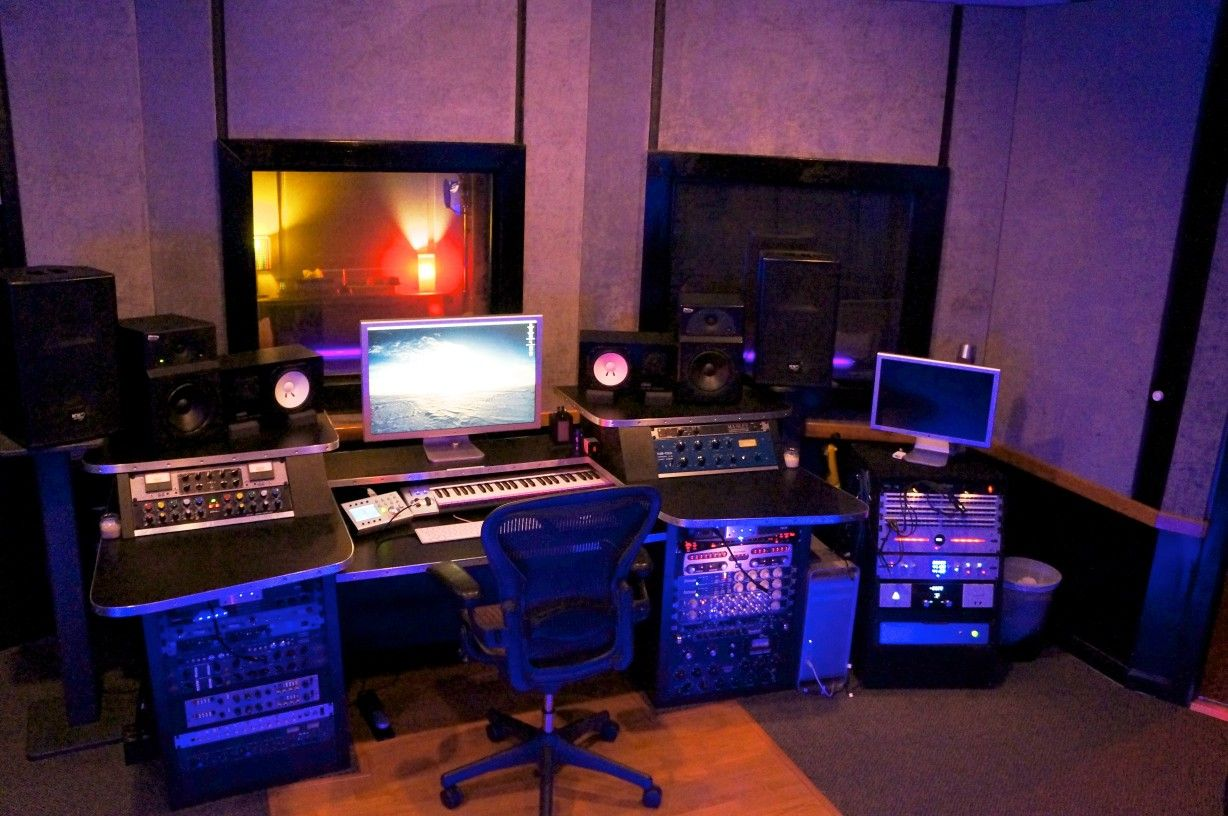 Here are some mistakes to avoid when recording