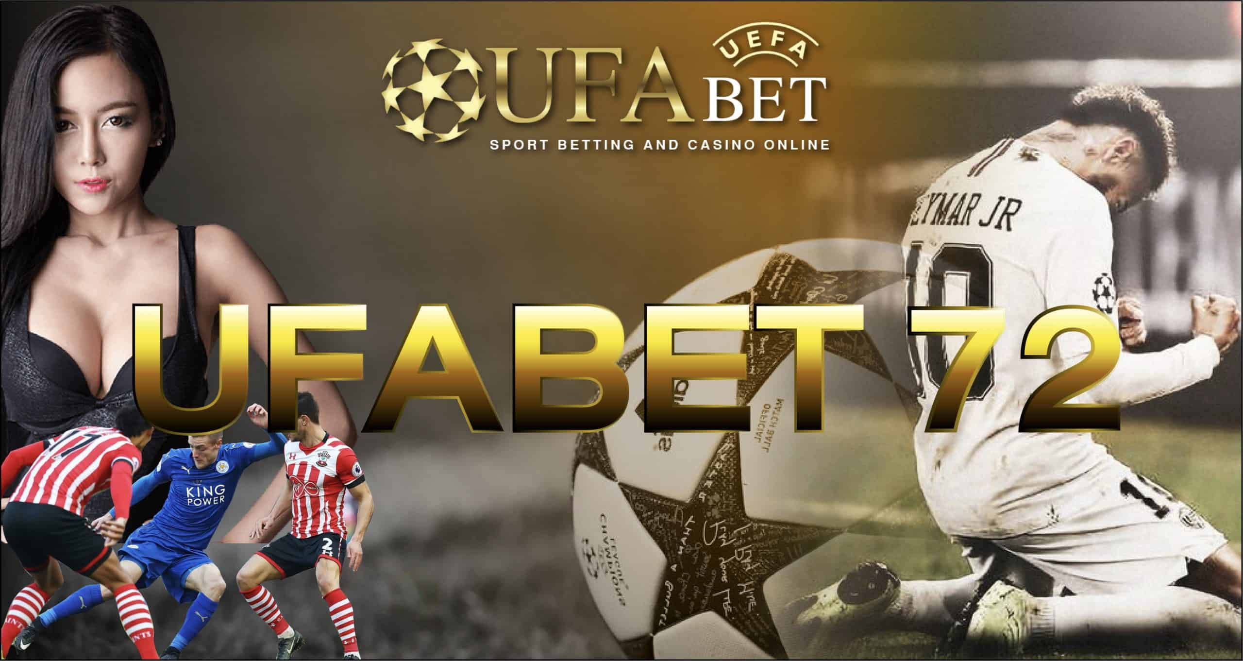 UFABET, the internet online games website of your own respective UFA365 platform and Asia innovator
