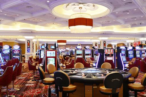 Leader in internet gambling websites