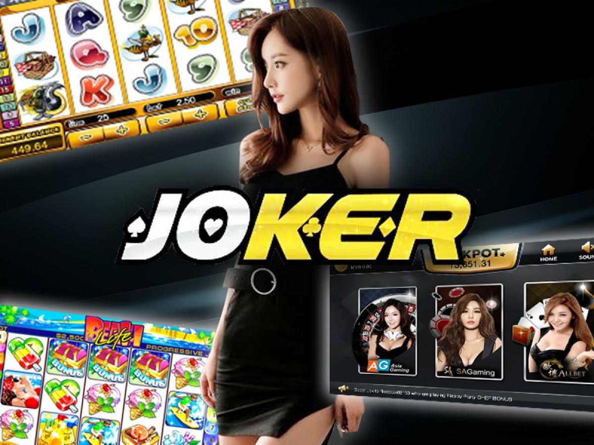 The un-equal euphoria of obtaining fun with joker 123 websites